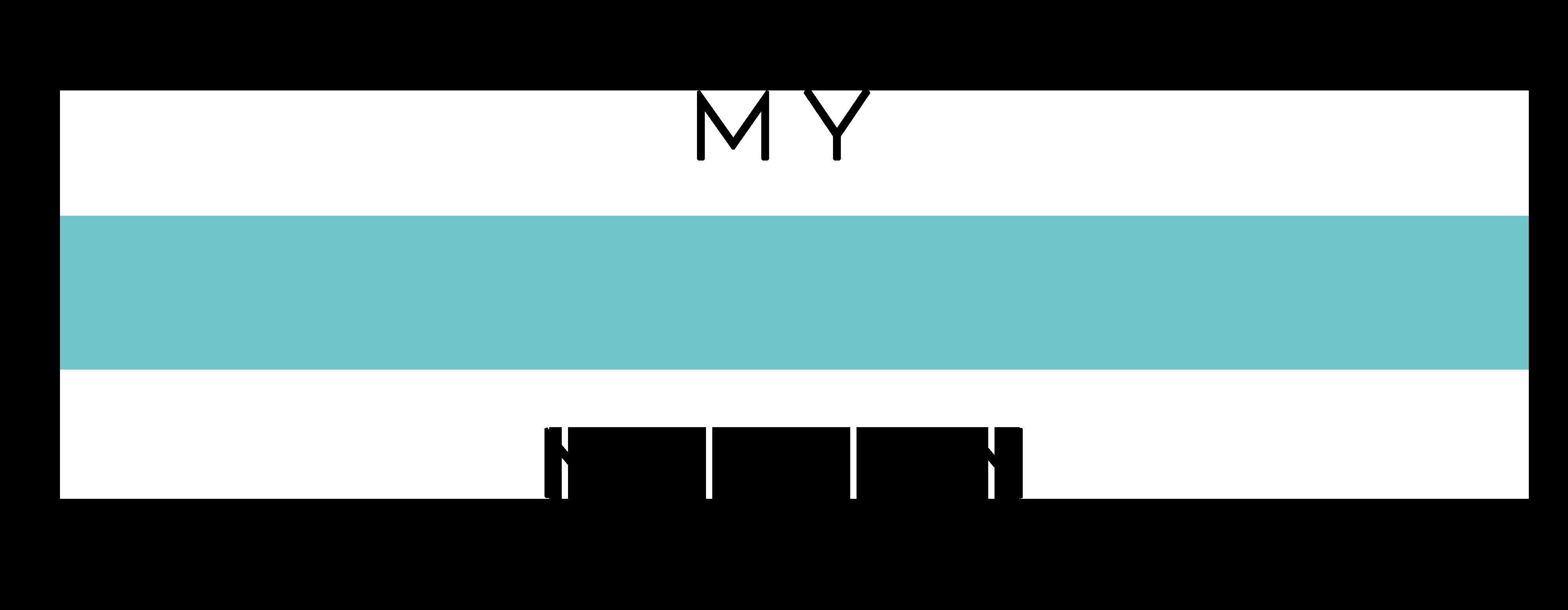 My Wellness Nation logo